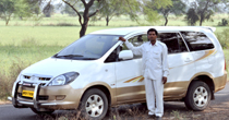 Kanha Car Hire